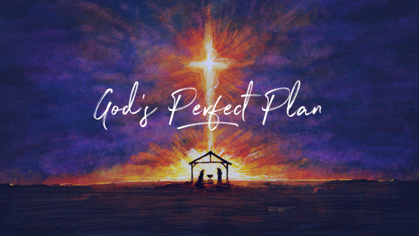gods-perfect-plan-without-a-doubtGod's Perfect Plan - Without a doubt