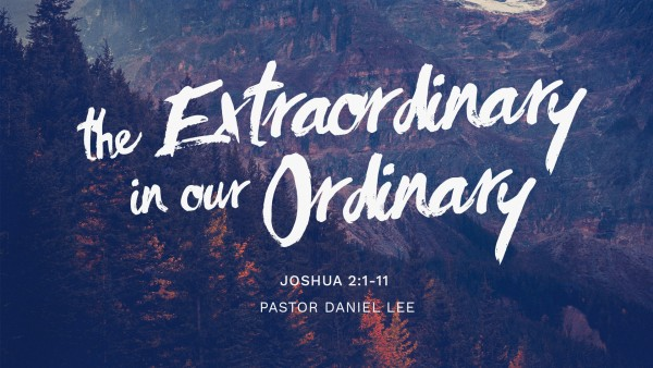 the-extraordinary-in-our-ordinaryThe Extraordinary in Our Ordinary