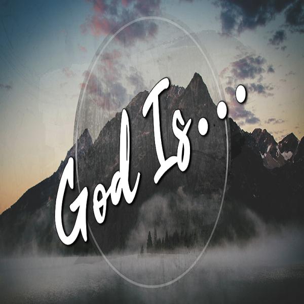god-is-full-seriesGod Is... (FULL SERIES)