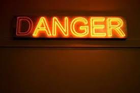 The Danger of Anger