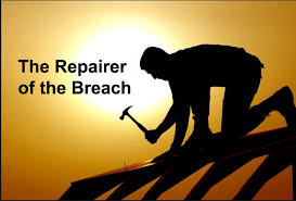 Repairers of the Breach