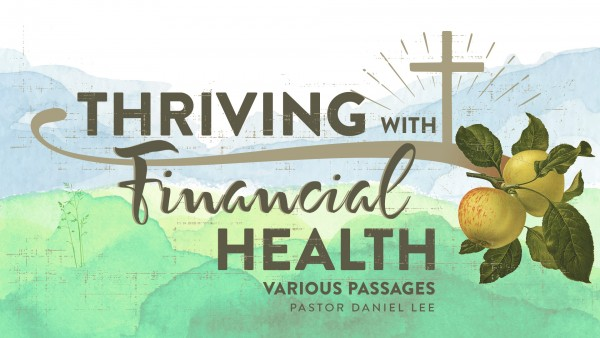 thriving-with-financial-healthThriving with Financial Health