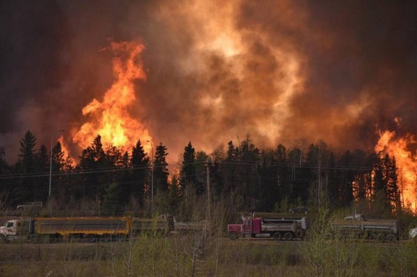 fort-mcmurray-in-a-time-of-crisis-may-8th2016Fort McMurray in a time of crisis- May 8th,2016