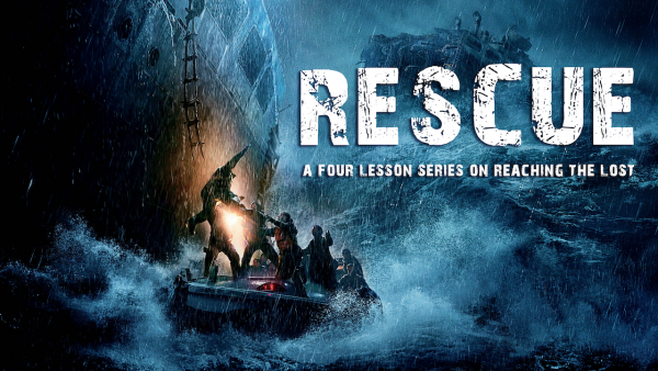 Rescue 1: The Call (Pastor Kenny Smith)