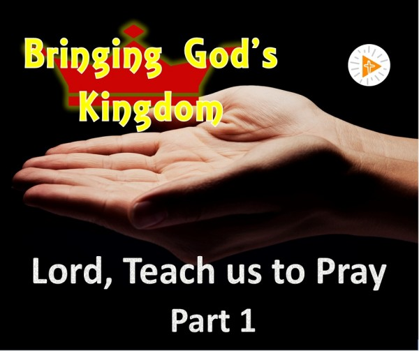 LOC Radio BGK5a  Lord, Teach us to Pray, part 1