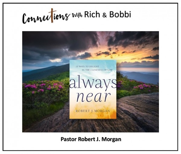 on-this-rollercoaster-of-life-growing-in-the-presence-of-the-lord-robert-j-morgan-always-near-part-4On this rollercoaster of life, growing in the presence of the Lord! Robert J. Morgan - Always Near, Part 4