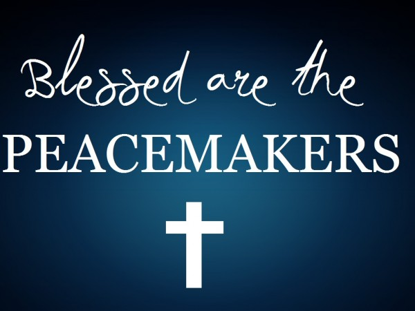 peace-in-churchPeace in Church