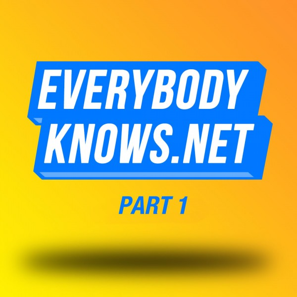 everybody-knowsnet-part-1-with-ps-ashley-evansEverybody Knows.net Part 1 with Ps Ashley Evans