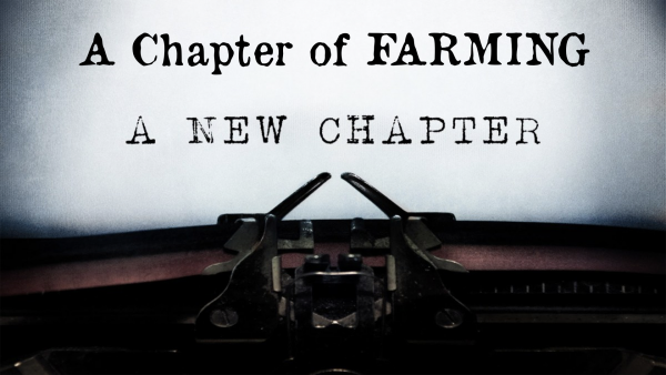 A Chapter of Farming