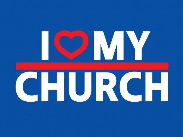 When This Church Becomes My Church