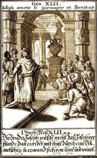 genesis-37-451-10-5020Genesis 37; 45:1-10; 50:20