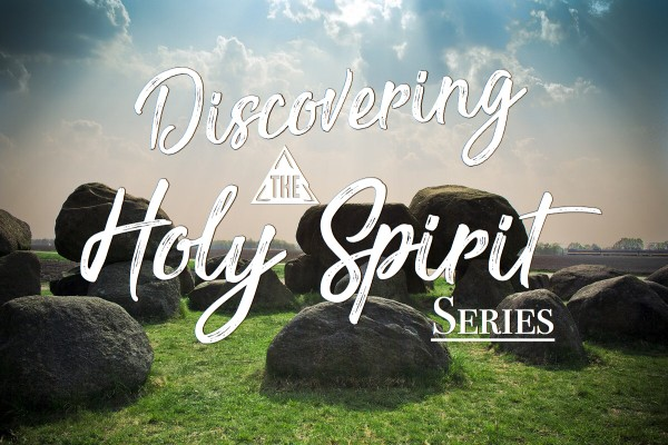 Harvest Point Church's Podcast: The Power Of The Holy Spirit