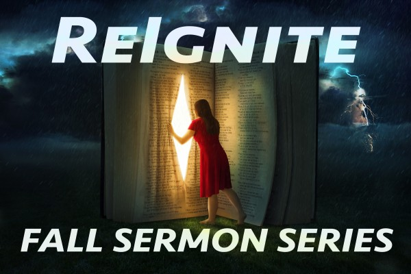 ReIgnite Your Obedience to God's Calling
