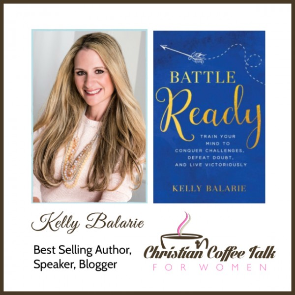 Ep62. The Mini Mind and The Mind with Kelly Balarie