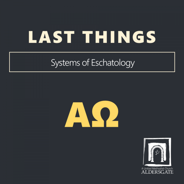 Systems of Eschatology