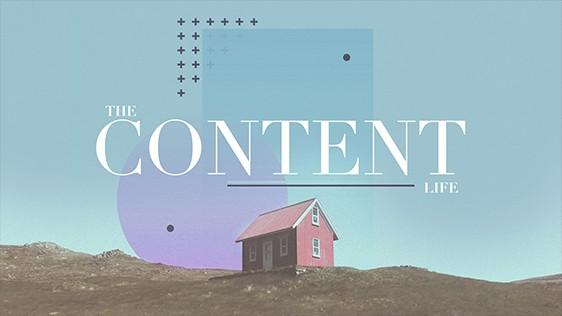 honor-praise-gods-contentmentHonor & Praise God's Contentment