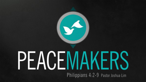 peace-makersPeace Makers