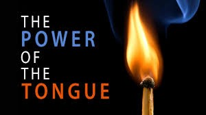 Wisdom and the tongue