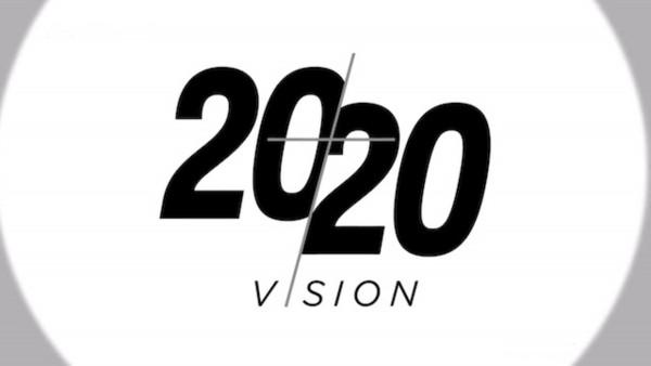 2020 Vision - Week 3