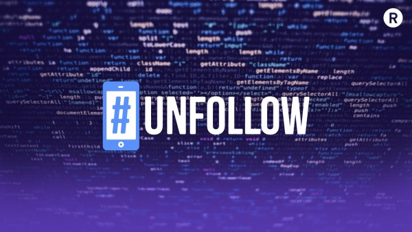 #UNFOLLOW - Money