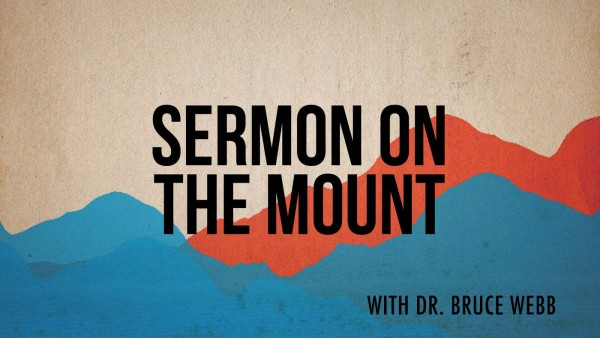 sermon-on-the-mountSermon On The Mount