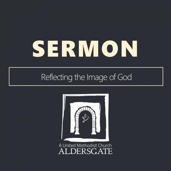 reflecting-the-image-of-godReflecting the Image of God