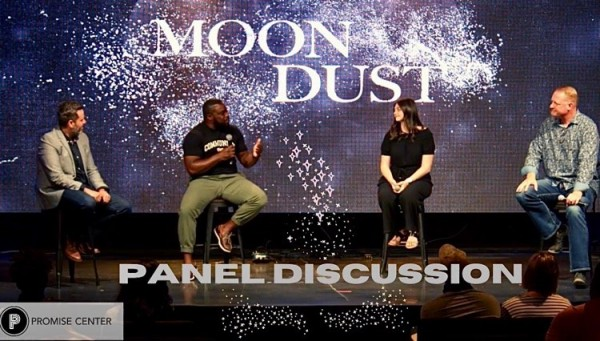 moon-dust-panel-discussionMoon Dust Panel Discussion