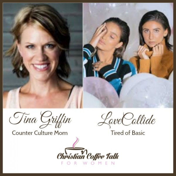 Ep49. Counter Culture with Tina Griffin and LOVECOLLIDE