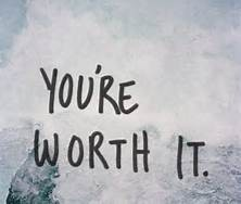 Your Worth in God's Sight