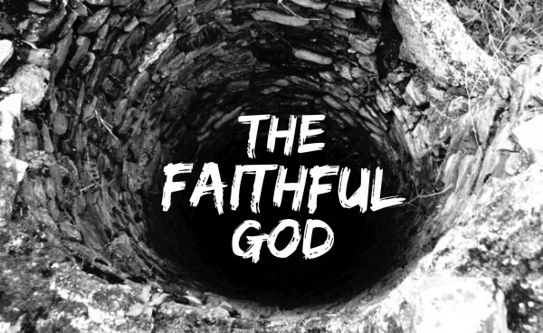 god-is-faithful-in-our-suffering-genesis-40God is Faithful in Our Suffering: Genesis 40