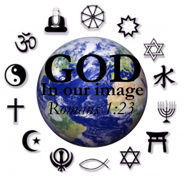 god-in-our-imageGOD in our image