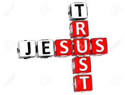 trust-jesusTrust Jesus