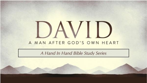 BIBLE STUDY: David, Lesson 8 - Life's Most Subtle Temptation