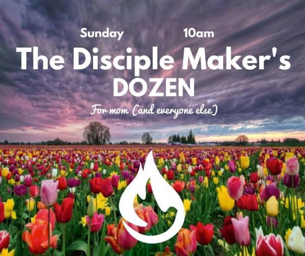 The Disciplemaker's Dozen
