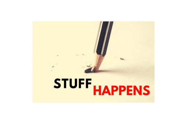 Stuff Happens 7.28.19