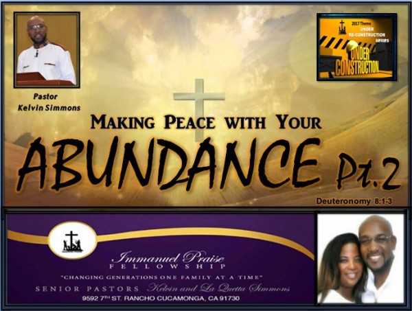 making-peace-with-your-abundance-pt-2Making Peace with Your Abundance pt 2