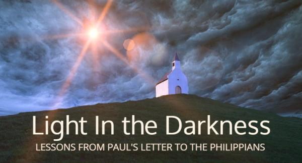 light-in-the-darknessLight In the Darkness