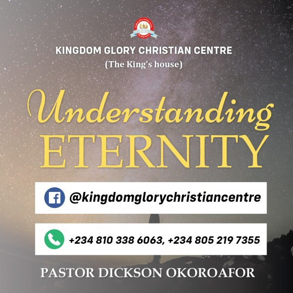 your-eternal-investment-living-for-eternity-part-3Your Eternal Investment (Living For Eternity Part 3)