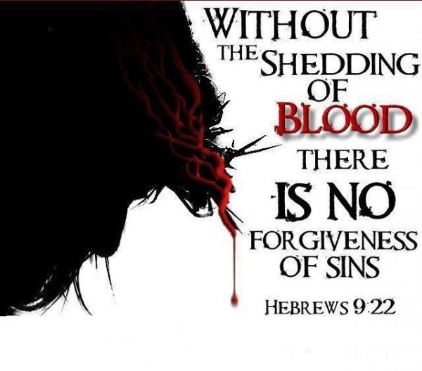 Hebrews 9 A Better Sacrifice