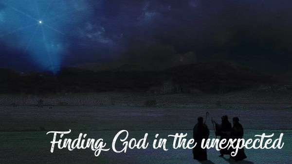 finding-god-in-the-unexpectedFinding God in the Unexpected