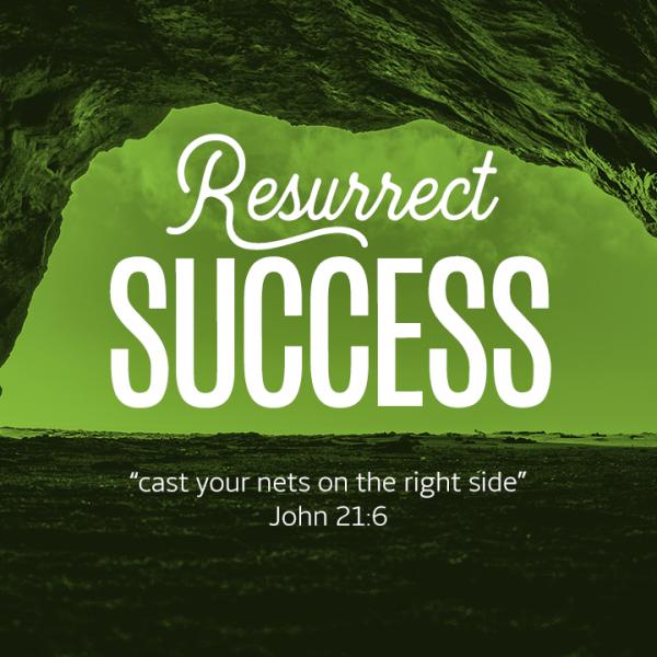 resurrect-successResurrect Success