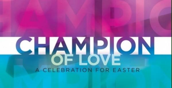 champion-of-loveChampion of Love