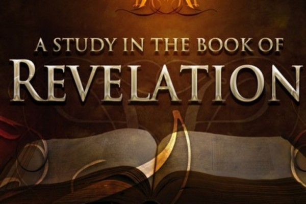 Revelations: Revealing the Coming King