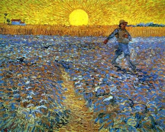 parable-of-the-sowerParable of the Sower