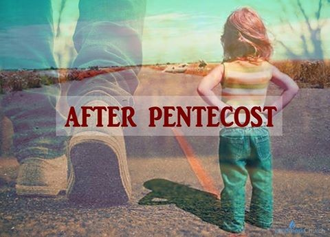 After Pentecost