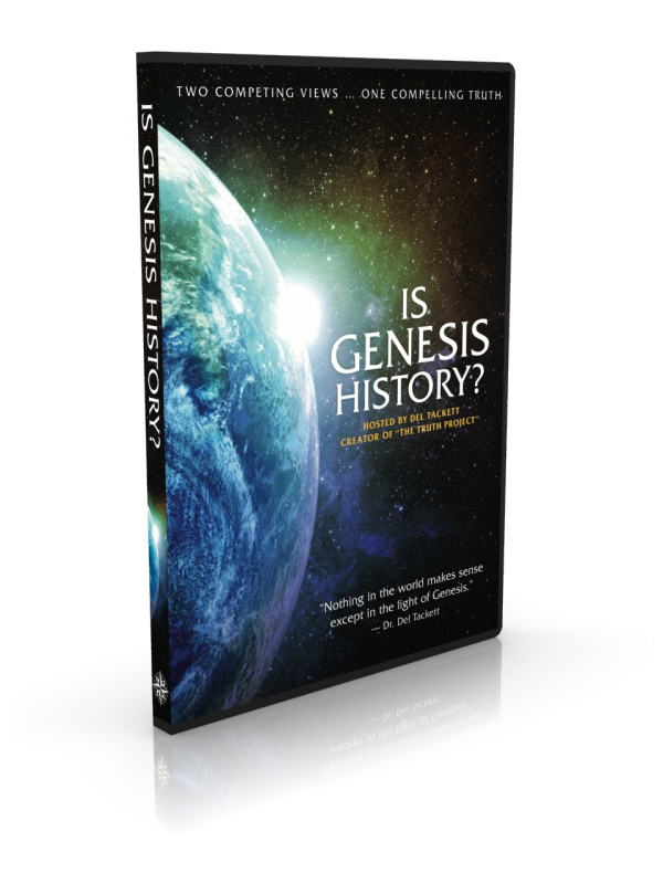 Ep40. Is Genesis History with Thomas Purifoy Jr.