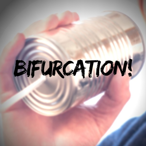 bifurcationBifurcation??