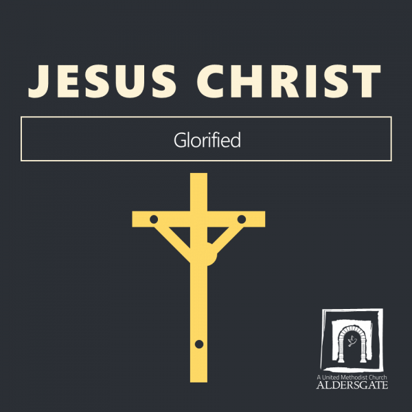 glorifiedGlorified