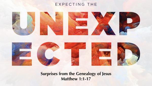 Surprises in the Genealogy of Jesus