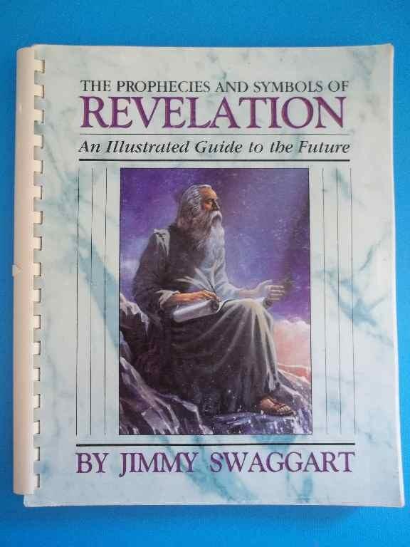 Revelation Bible Study Chapter 9 Part 1